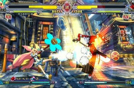 BlazBlue producer wants to bring a new fighting series to PS4