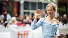 Renée Zellweger says she overheard people on the tube calling her 'stupid' for having 'cosmetic surgery'