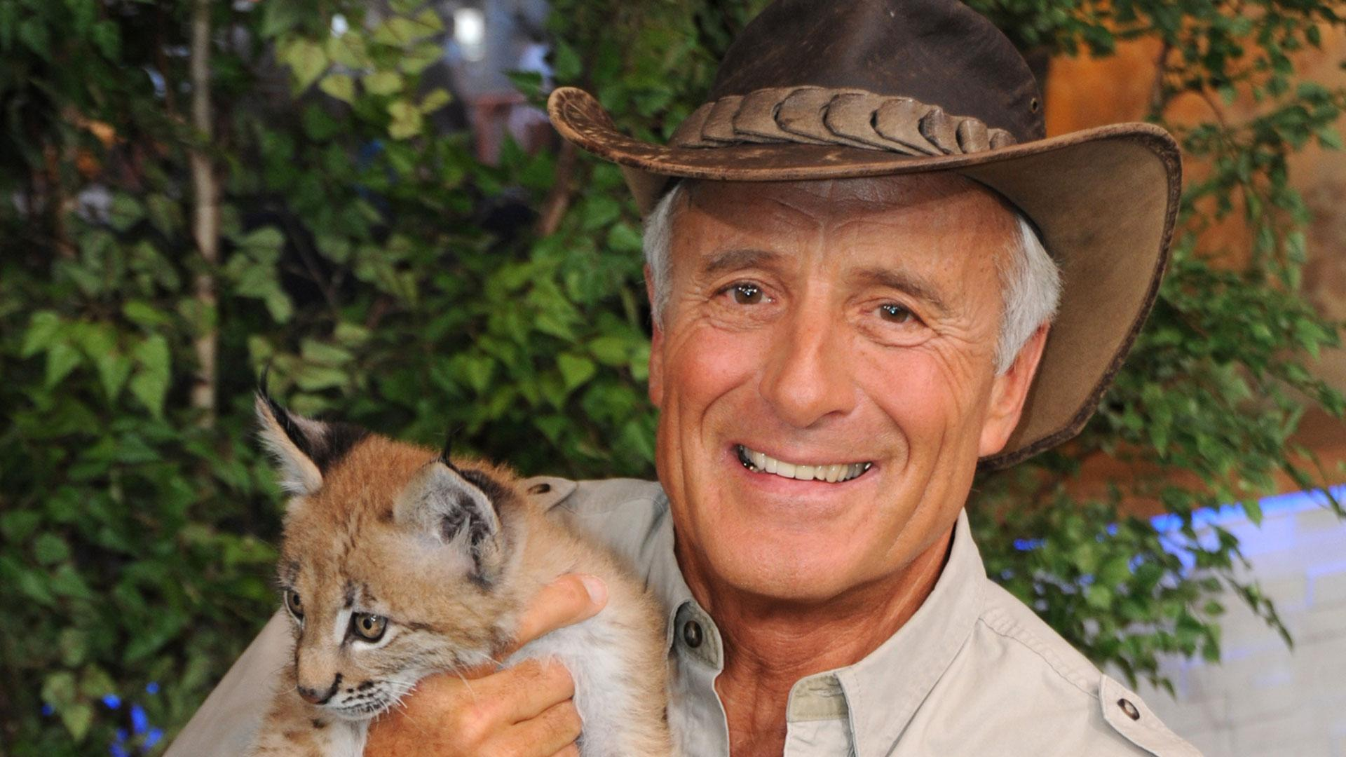 Jack Hanna Retiring From Public Life Due To Dementia ...