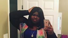 Gabourey Sidibe Oozes Body Confidence on Instagram