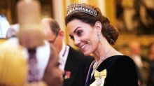 Queen Elizabeth admires how Kate Middleton is preparing to be Queen
