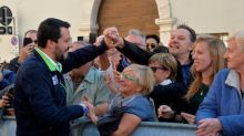 Italy approves final budget draft yet vows dialogue with EU
