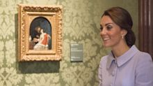 Kate Middleton is about to debut as an art curator