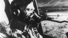 Dam Busters footage restored using ultra-high definition techniques ahead of 75th anniversary