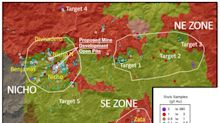 Minera Alamos Announces Commencement of Phase 2 Drilling at Santana Gold Project