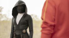 'Watchmen' star Regina King says superheroes are all around us