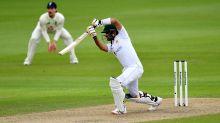 Babar Azam enhances reputation with sublime half-century to frustrate England