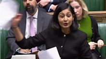 Labour MP Zarah Sultana Slams 'Crushing' Student Debt, Brandishing Loan Statement In Commons