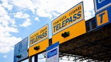 Prende l'autostrada 41 volte senza pagare: beccato dopo cinque mesi
