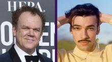El hijo del actor John C. Reilly es todo un guaperas