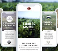 Chipotle and Shopify Join Forces to Power a Virtual Farmers Market