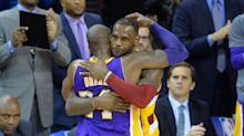 'Devastated' LeBron James Makes A Promise To Kobe Bryant In Heartbreaking Post