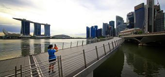 COVID-19: Singapore confirms 18 new cases, all imported
