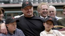 Roger Clemens' son picked by Blue Jays in MLB draft