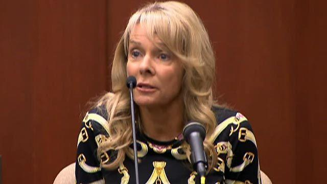 Zimmerman trial witness: Screams for help sounded like a boy