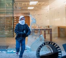Apple tracks looters who steal iPhones