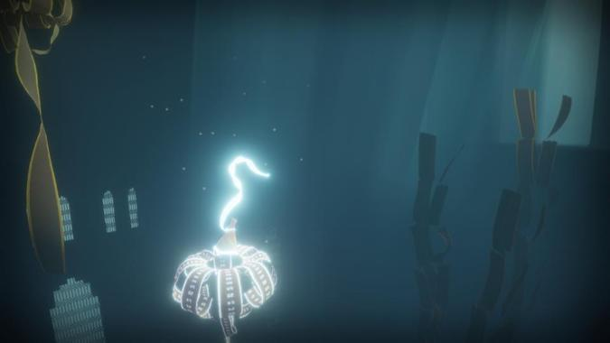 'Journey' comes to PS4 on July 21st