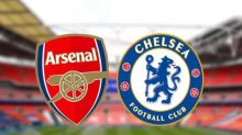 Arsenal vs Chelsea LIVE! FA Cup final commentary, team news, line-ups, tv and live stream today