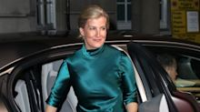 Sophie, Countess of Wessex, reveals she had five years to 'adjust' to marrying into the Royal Family