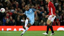 Guardiola: Kompany told me he couldn't play anymore