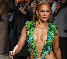 Ten hours of sleep a night and a cheat day every week – how J-Lo looks this good at 52