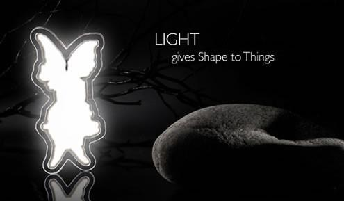 Philips' OLED Lumiblade showcased in variety of shapes, sizes, and colors this month in Milan