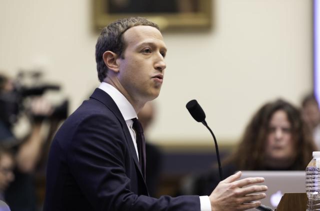 The writer of 'The Social Network' rails on Zuckerberg in open letter