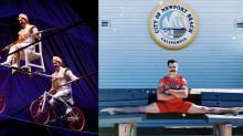 每日IG-「大娛樂家」是這樣練出來的!帶你走進太陽馬戲團Cirque du soleil的後台