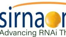Sirnaomics Seals US$105 Million Series D Financing to Fund Development of RNAi Therapeutics for Treatment of Cancers, Fibrotic Diseases and Viral Infections