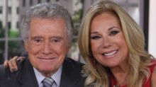 Kathie Lee Gifford's Heartbreaking Tribute to Regis Philbin Sparks Support From Fans