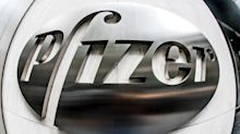 Pfizer Reports Encouarging Data From Coronavirus Program