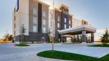 Sleep Inn Brand Continues Expansion With Oklahoma City Hotel Opening