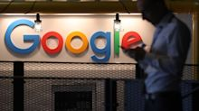 States Step Up Google Scrutiny Over Antitrust Issues