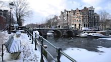 Amsterdam to ban all diesel and petrol vehicles from 2030