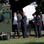 AG Barr ordered protesters to be cleared from park before Trump visit: Officials