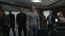 'Avengers: Endgame' Easter eggs explained, from 'Back to the Future' to Stan Lee's final cameo (spoilers!)