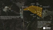 Orsu Metals Extends Gold Mineralization for 240 Meters Along Strike at Zone 23, Sergeevskoe Gold Project, Russia