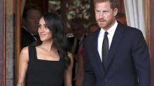 Una nuova dimora di lusso per Harry e sua moglie