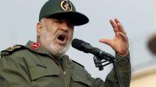 Iran general warns of retaliation if U.S. threats continue