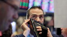 Stocks close mixed; Dow industrials end a losing streak