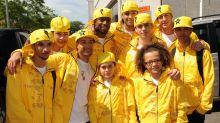 Complaints over Diversity's BGT performance reach new milestone