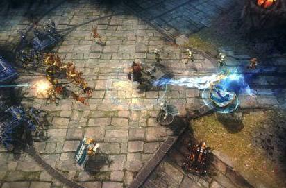 Guardians of Middle-earth brings MOBA to XBLA and PSN