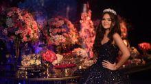 Mel Maia comemora 15 anos com festão para 300 convidados