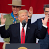 Parents railed against the Boy Scouts of America after Trump's campaign-style speech
