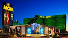 MGM Resorts International Falls Nearly 4% After Hours on Q1 Results