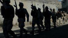 Taliban warn Kabul residents to 'keep away' ahead of attacks