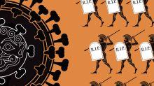 Opinión: ¿Inmunidad colectiva o masacre masiva?
