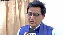 Ajoy Kumar rejoins Congress after quitting AAP