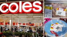 Coles shopper discovers best time to score reduced items