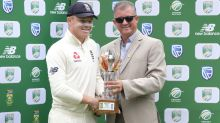 England win third Proteas Test by innings